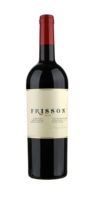2012 Rutherford Cabernet Sauvignon 3 Liter